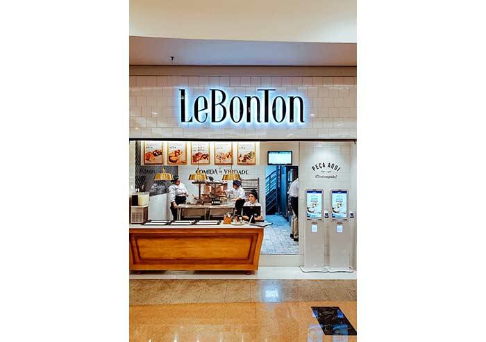 Adquirir uma Franquia Lebonton