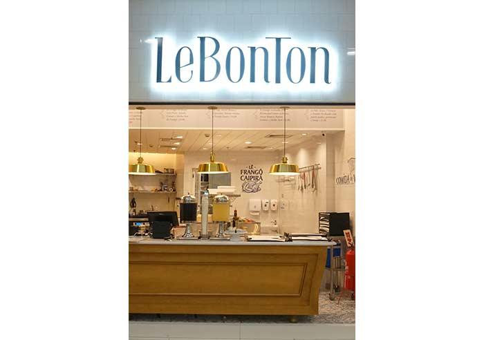 Franquia Lebonton qual é o preço