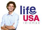 Valor Franquia Life USA Idiomas