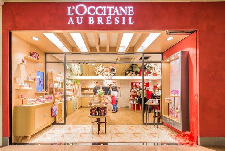 Confira as vantagens de ter uma Franquia L'occitane