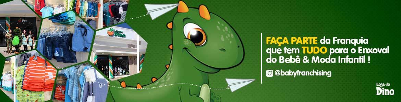 Franquia Loja do Dino