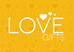 Valor Franquia Love Gifts