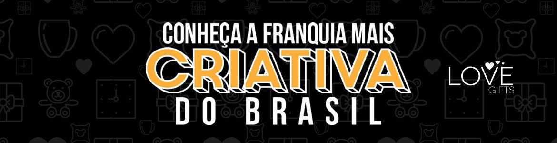 Franquia Love Gifts