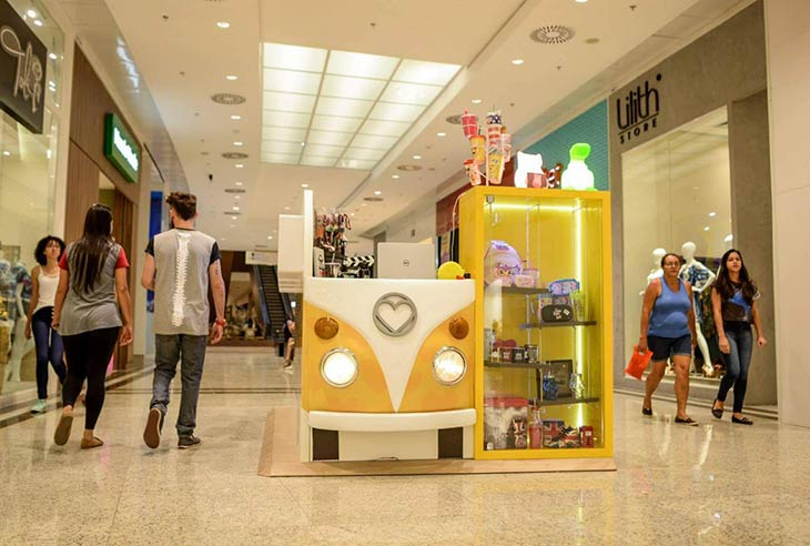 Franquia Love Gifts investimento