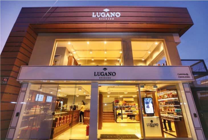 Como comprar uma Franquia Lugano