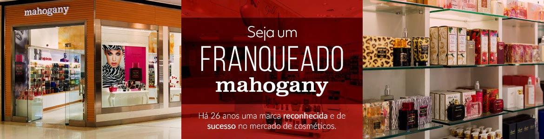 Franquia Mahogany