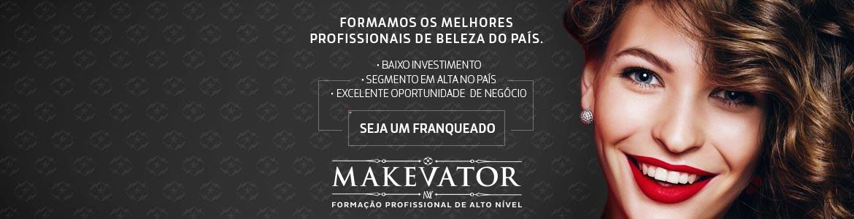Franquia Makevator