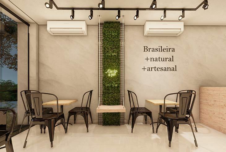 Qual é o preço da Franquia Maria Açaí