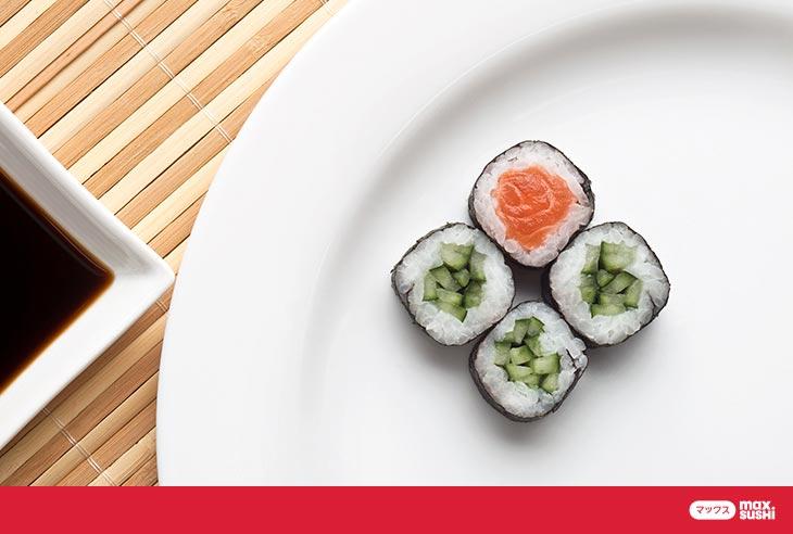 Quanto custa Franquia Max Sushi