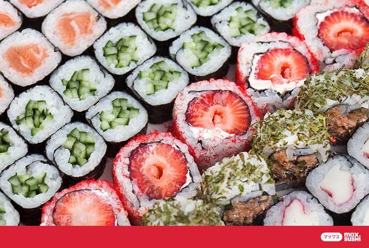 Franquia Max Sushi investimento
