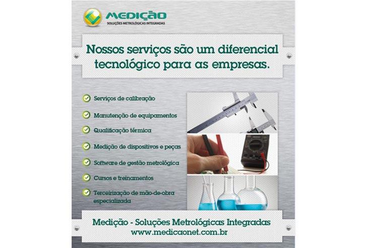 Preço Franquia Medição Soluções Metrológicas Integradas