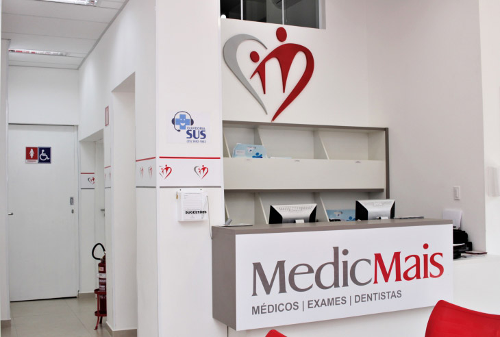 Oportunidade Franquia MedicMais
