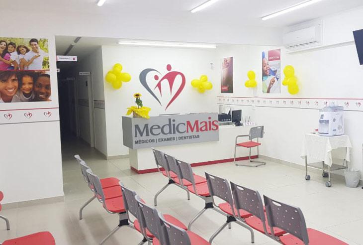 Franquia MedicMais Valor