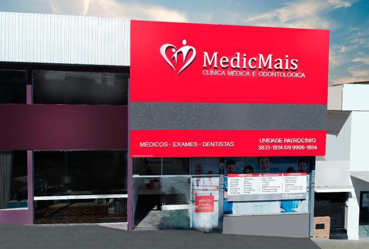 Franquia MedicMais