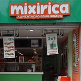 Formulário Franquia Mixirica