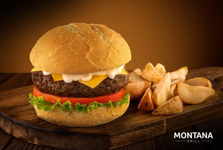 Adquirir uma franquia Montana Grill pode ser uma ótima opção