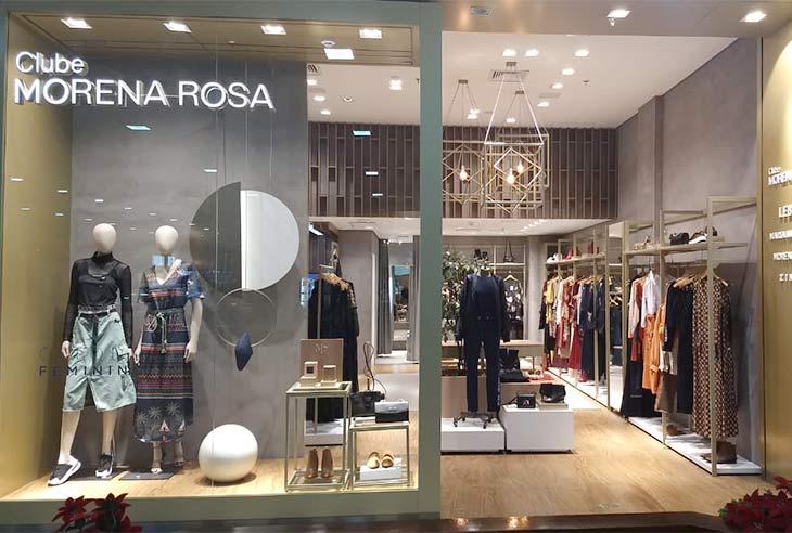 Valor e a taxa de royalties da franquia Morena Rosa
