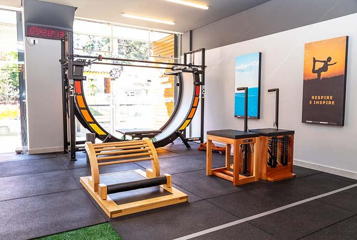 Franquia Mormaii Fitness qual é o processo para abrir uma unidade
