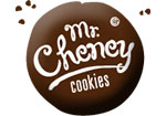 Franquia Mr. Cheney Cookies valor