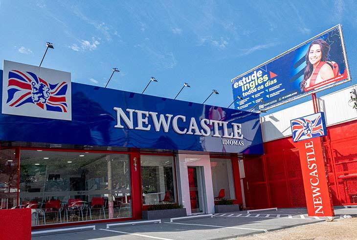 Quanto custa a Franquia Newcastle