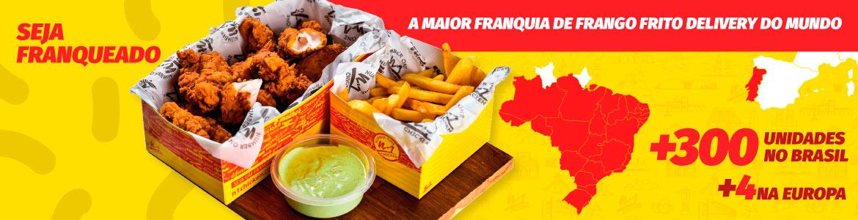 Franquia Number One Chicken