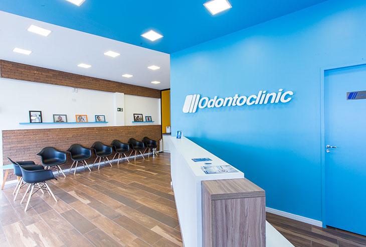 Como funciona a Franquia Odontoclinic