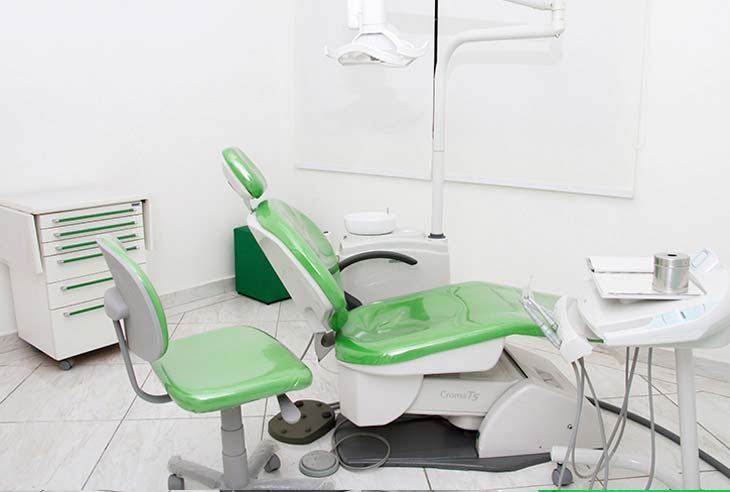 Preço Franquia Odontocompany