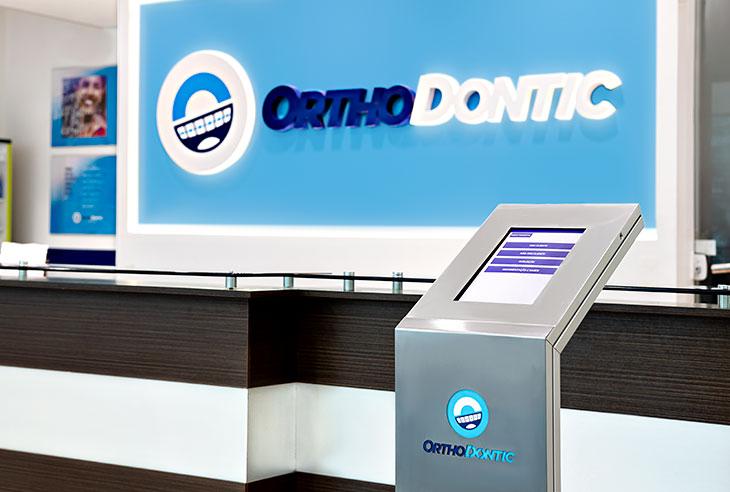 Preço Franquia Orthodontic