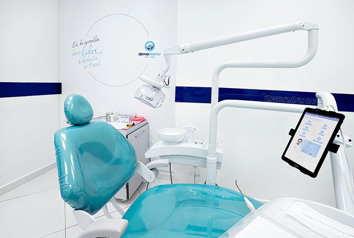 Franquia Orthodontic como funciona