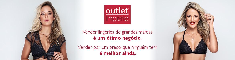 Franquia Outlet Lingerie