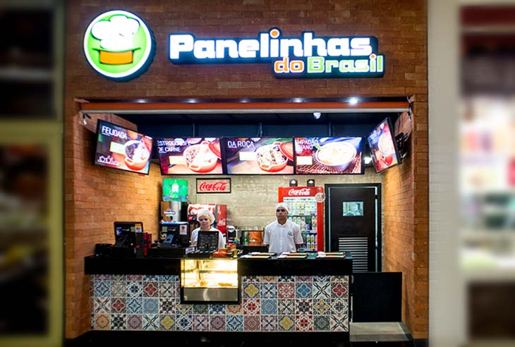 Benefícios de uma Franquia Panelinhas do Brasil