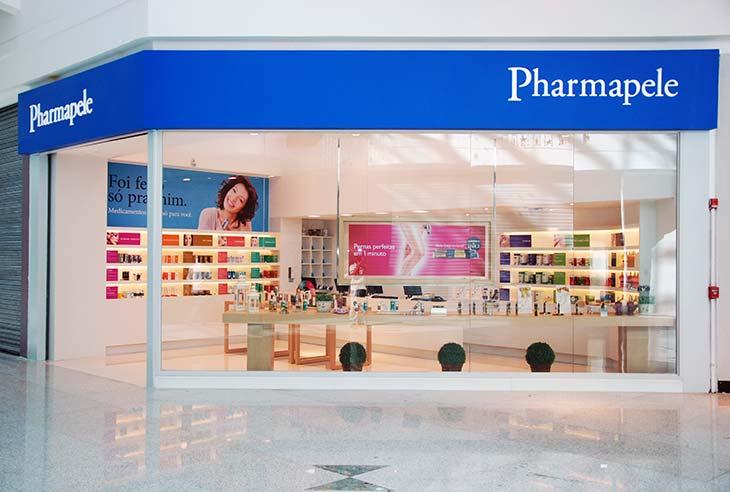 Como comprar uma Franquia Pharmapele