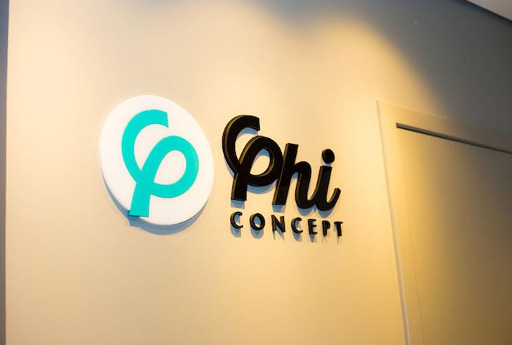 Investimento de uma Franquia Phi Concept