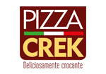 Valor Franquia PIZZA CREK
