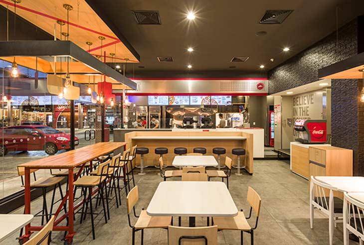 Quero uma Franquia Pizza Hut