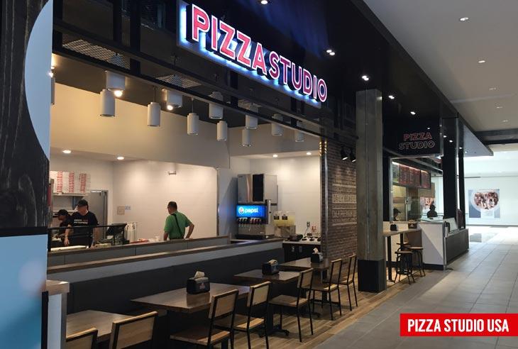 Quanto custa Franquia Pizza Studio