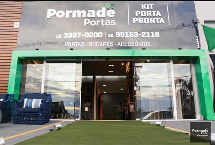 Franquia Pormade Investir