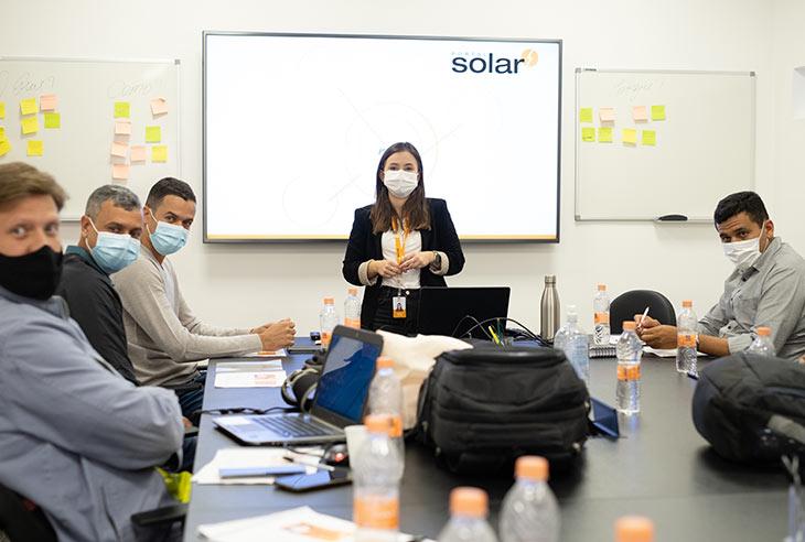 Franquia Portal Solar qual é o valor