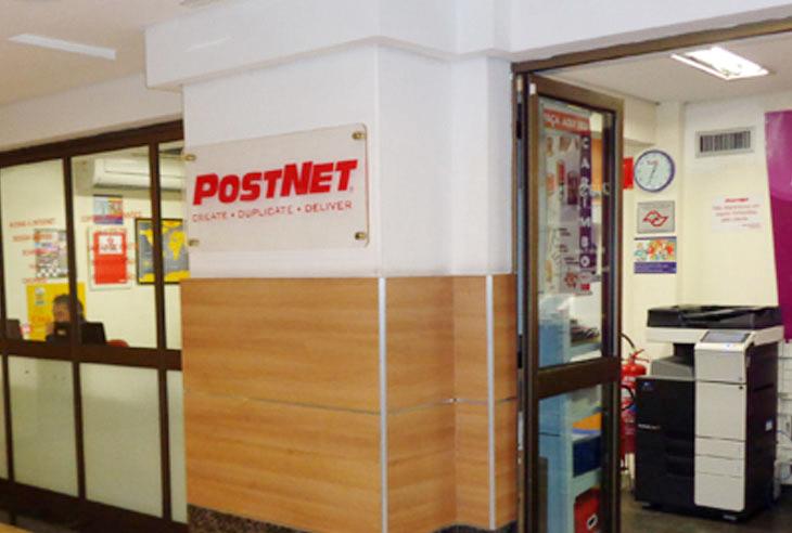 Quero comprar uma Franquia PostNet