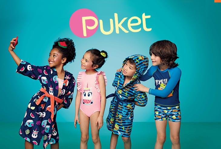 Franquia Puket vantagens de ter uma