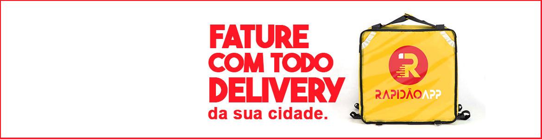 Franquia Rapidão App