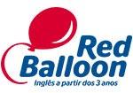 RED BALLOON - INGLÊS P/ CRIANÇAS