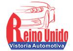 REINO UNIDO VISTORIA AUTOMOTIVA