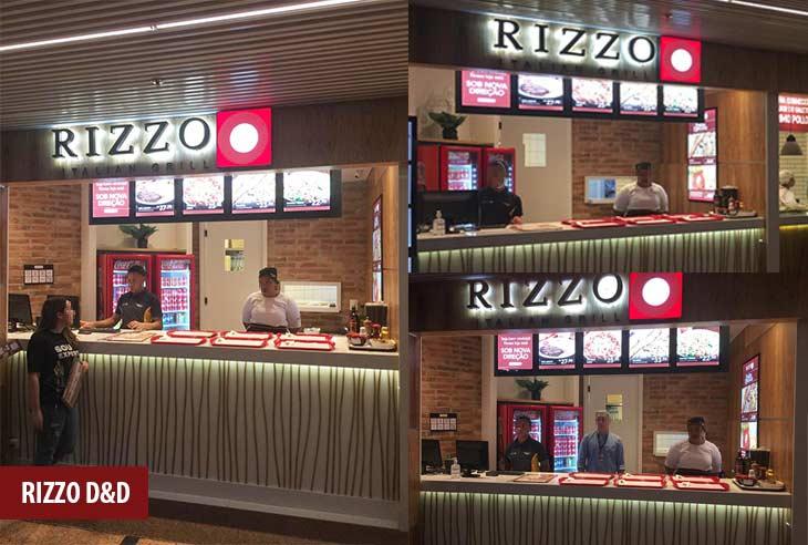 Quanto custa Franquia Rizzo Gourmet
