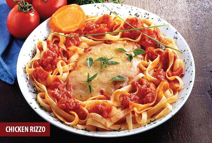 Qual é o valor da Franquia Rizzo Gourmet
