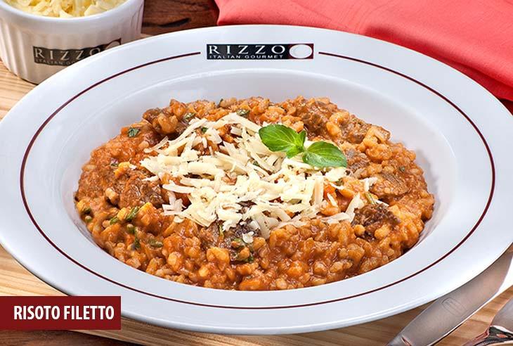 Franquia Rizzo Gourmet abrir uma