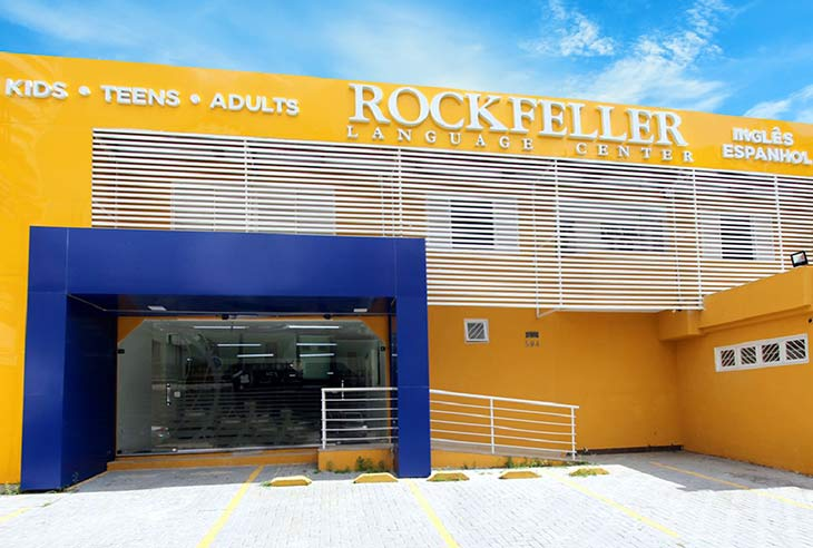 Preço Franquia Rockfeller Language Center