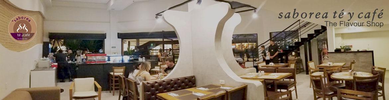 Franquia SaboreaTéy Café