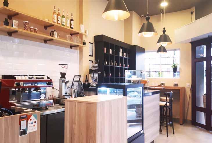 ideias de pequenos negócios franquia saboreateycafe