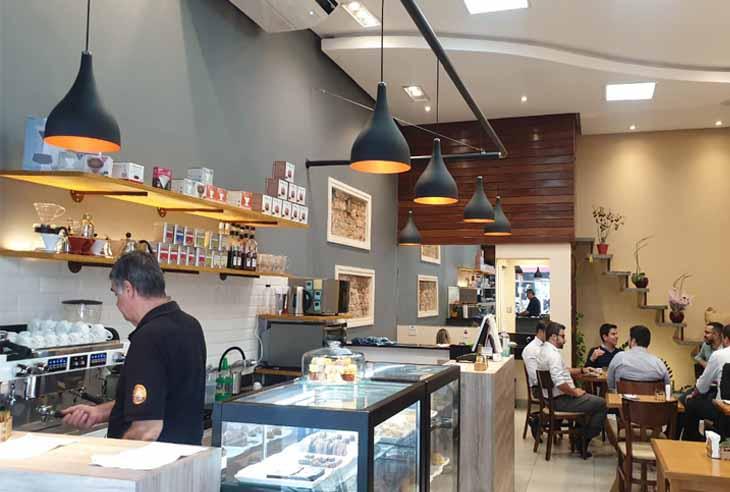 Preço Franquia SaboreaTéy Café